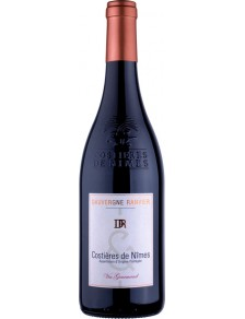 Costières de Nimes Rouge Vin Gourmand 2019