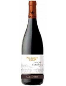 La Gravette - Pic St Loup Vieilles Vignes 2018