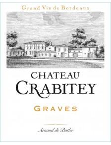 Château Crabitey 2016