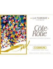 """E. Guigal - Côte Rotie """"La Turque"""" 2015"""
