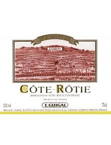 """E. Guigal - Côte Rotie """"La Mouline"""" 2015"""
