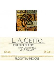 L.A. Cetto - Chenin Blanc 2018