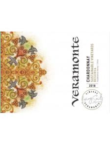 Veramonte Chardonnay Bio 2018