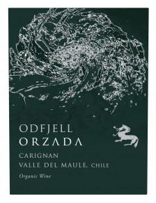 Orzada - Carignan Bio 2018