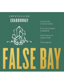 False Bay Crystalline Chardonnay 2018