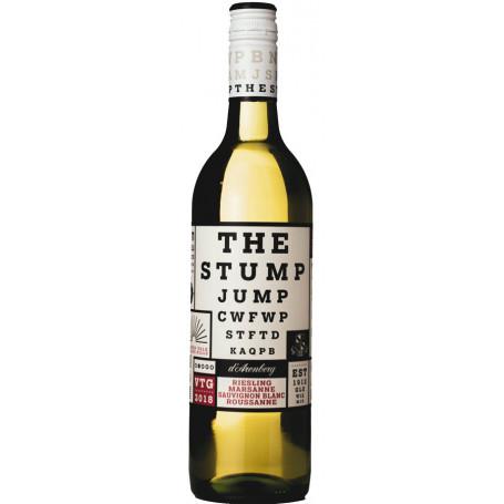 Stump Jump White 2018