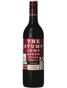 Stump Jump Red 2016