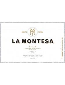 La Montesa - Rioja 2017