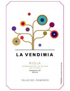 La Vendimia - Rioja 2018