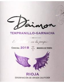 Daimon Tinto - Rioja 2018