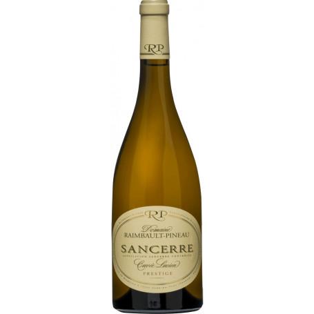 Sancerre Blanc - Cuvée Prestige Lucien 2017