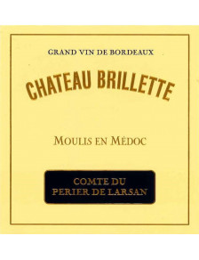 Château Brillette 2018