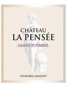 Château La Pensée 2018