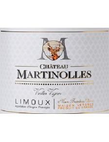 Domaine Martinolles - Limoux Blanc Vieilles VIgnes 2019