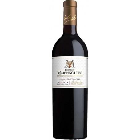 Domaine Martinolles - Limoux Rouge Gariguet Vieilles Vignes 2019