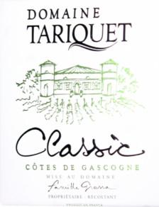 Tariquet - Classic 2020