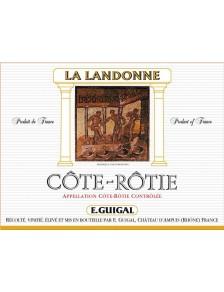 """E. Guigal - Côte Rotie """"La Landonne"""" 2017"""
