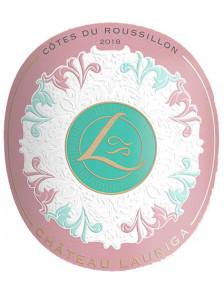 ChâteauLauriga - Rosé (Vinolock) 2020