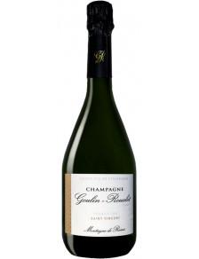 Champagne Goulin-Roualet Brut Saint-Vincent Blanc de Blancs 1er Cru