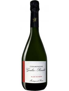 Champagne Goulin-Roualet Brut Blanc de Noirs 1er Cru