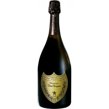 Champagne Dom Pérignon Coffret Vintage 2010