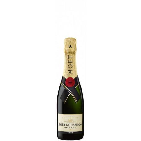 Champagne Moët & Chandon - Brut Impérial (37.5cl)
