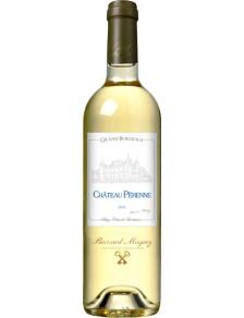 Château Pérenne Blanc - Côtes de Blaye 2010