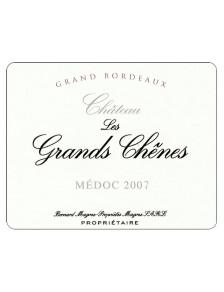 Château Les Grands Chênes 2007