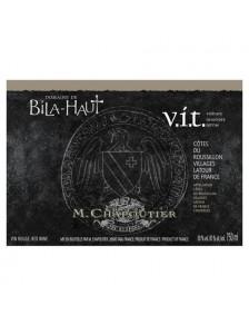 """Bila-Haut  - V.I.T. """"Visita Interiore Terrae"""" 2008"""