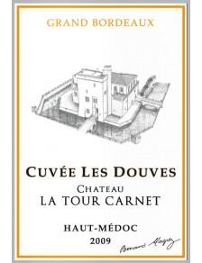 Les Douves de La Tour Carnet 2009