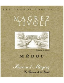 Magrez Tivoli 2004