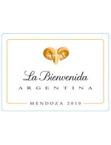 La Bienvenida - Casa Magrez - 2010