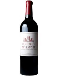 Les Forts de Latour 2004