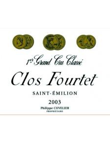 Clos Fourtet 2003