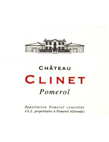Château Clinet 2005