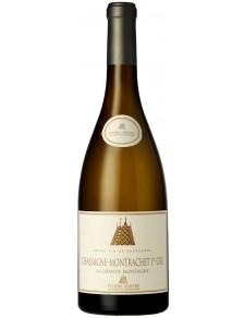 "Chassagne-Montrachet Blanc 1er Cru ""La Grande Montagne"" 2010"