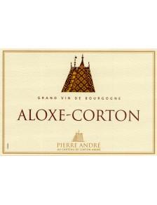 Aloxe Corton (Domaine Corton André) 2009