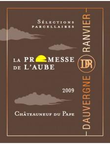 Châteauneuf-du-Pape - La Promesse de L'Aube 2009