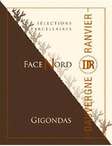"""Gigondas """"Face Nord"""" 2011"""