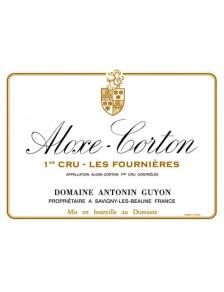"Aloxe Corton 1er Cru ""Les Fournières"" 2008"