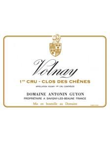 """Volnay 1er Cru """"Clos des Chênes"""" 2008"""