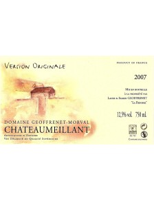 Chateaumeillant - Version Originale 2007
