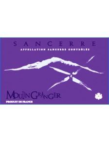 Sancerre Rouge - Moulin Granger 2010