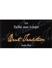 Jacky Blot - Montlouis s/Loire Brut Tradition