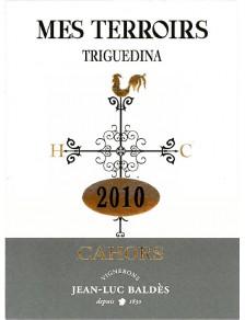 Triguedina - Mes Terroirs 2010