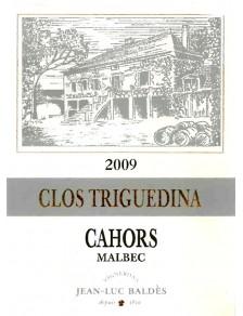 Clos Triguedina 2009