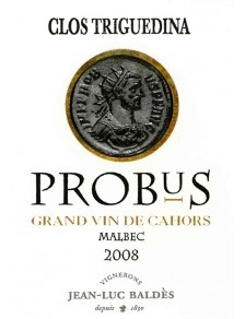 Triguedina - Probus 2008