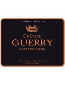 Château Guerry 2008 Jeroboam 5L