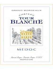 Château Tour Blanche 2009 Magnum