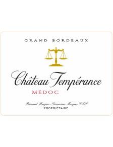 Château Tempérance 2011